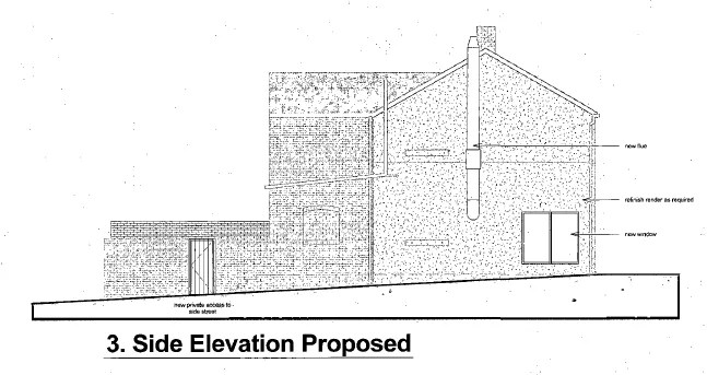 Planning consultancy appeal against refusal of planning