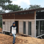 A Look At Micro Housing Tiny Houses In Malaysia