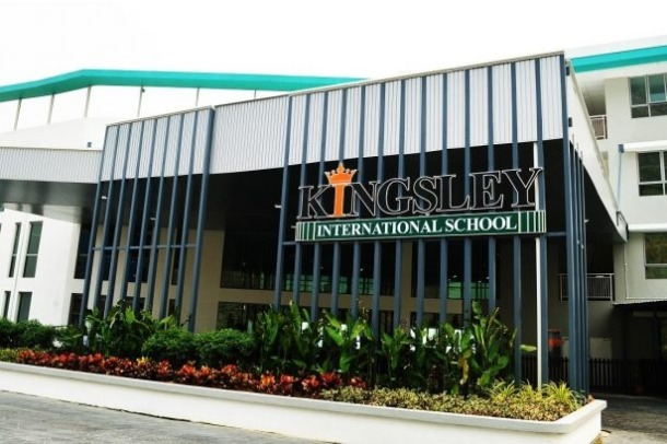 Kingsley International School
