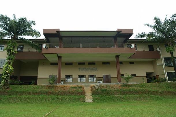 Tanarata International School