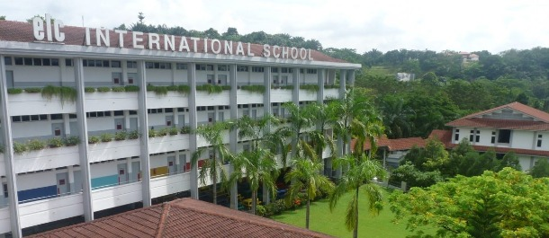 elc International School