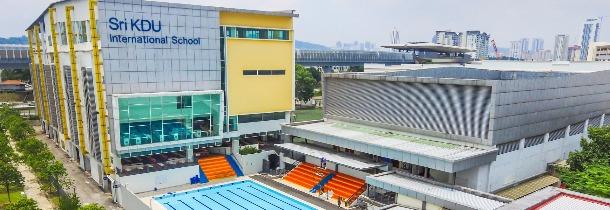Sri KDU International School
