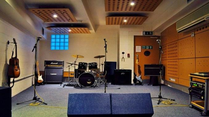 Developer Ruang Studio Musik Berpengalaman Gratis Kunjungan