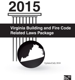 virginia department of housing and community development division of building and fire regulation [ 812 x 1053 Pixel ]