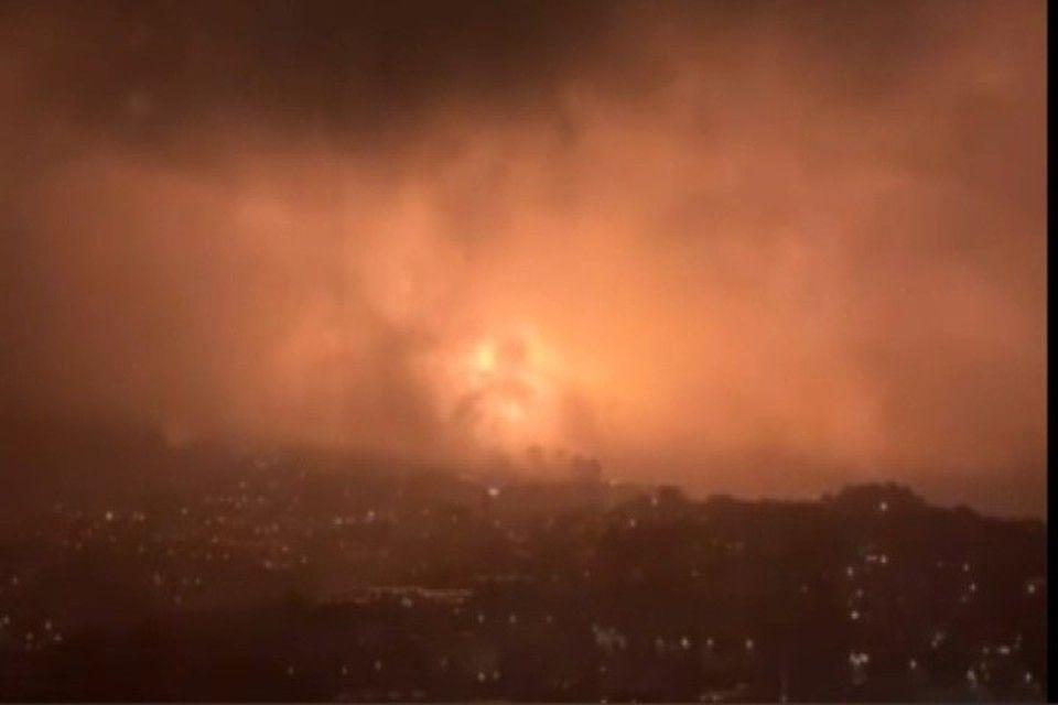 Власти Ялты объяснили ночной «взрыв» в городе - Лента новостей Крыма