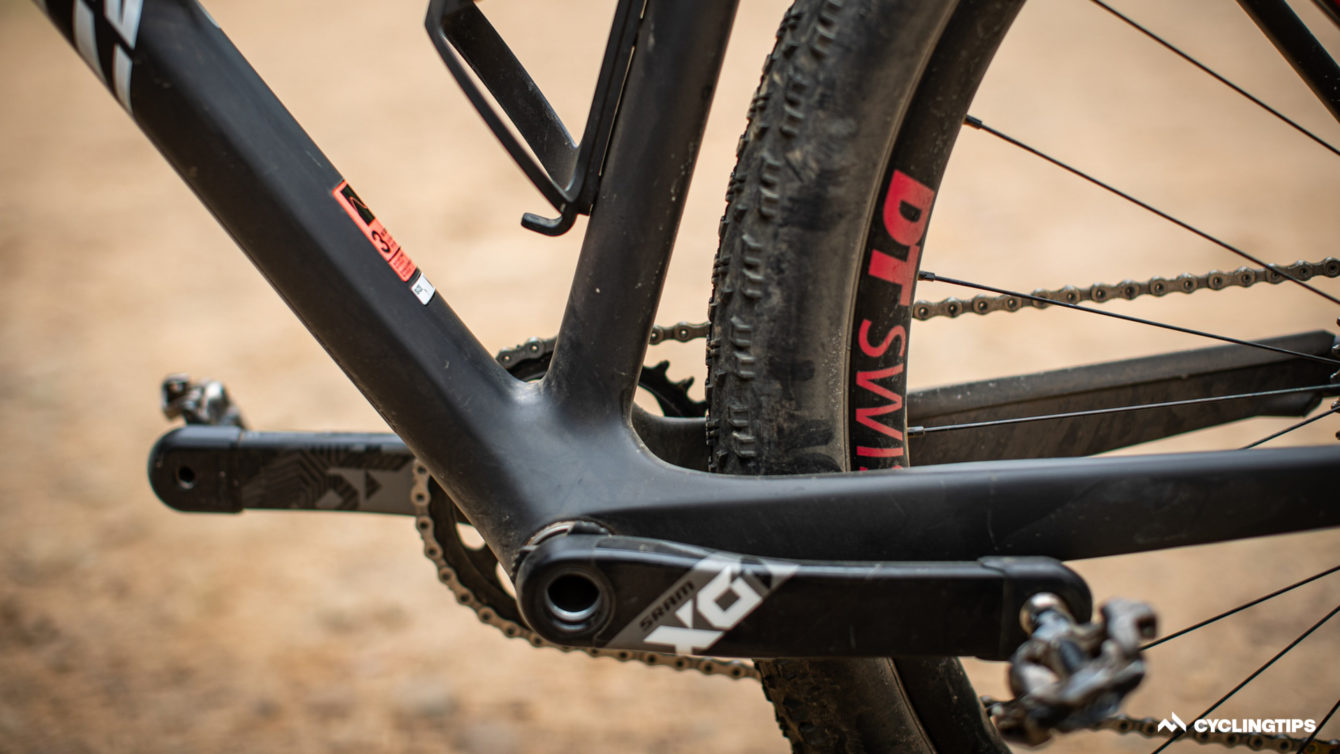 2021 canyon exceed cf slx 9 hardtail