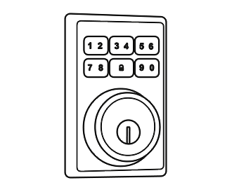 Ge Wireless Keypad, Ge, Free Engine Image For User Manual
