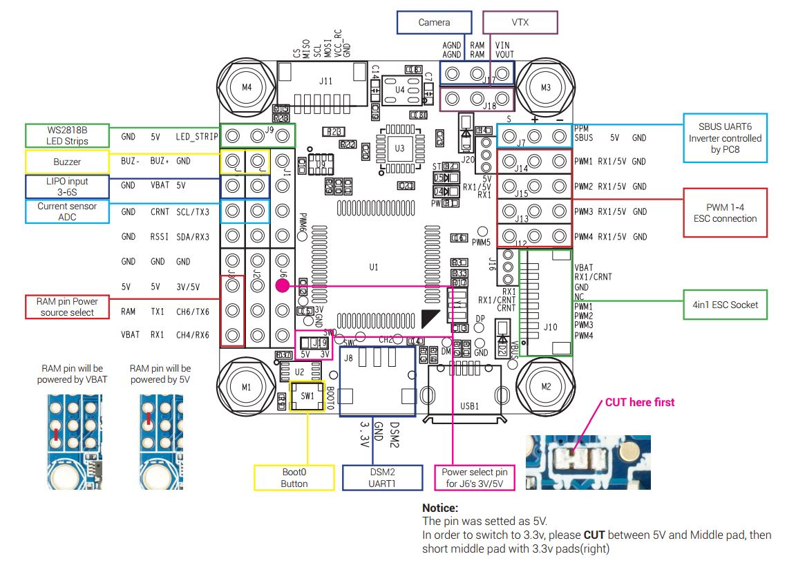 hight resolution of hexacopter wiring schematic wiring diagram forward hexacopter wiring diagram