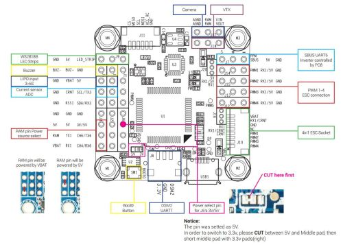 small resolution of hexacopter wiring schematic wiring diagram forward hexacopter wiring diagram