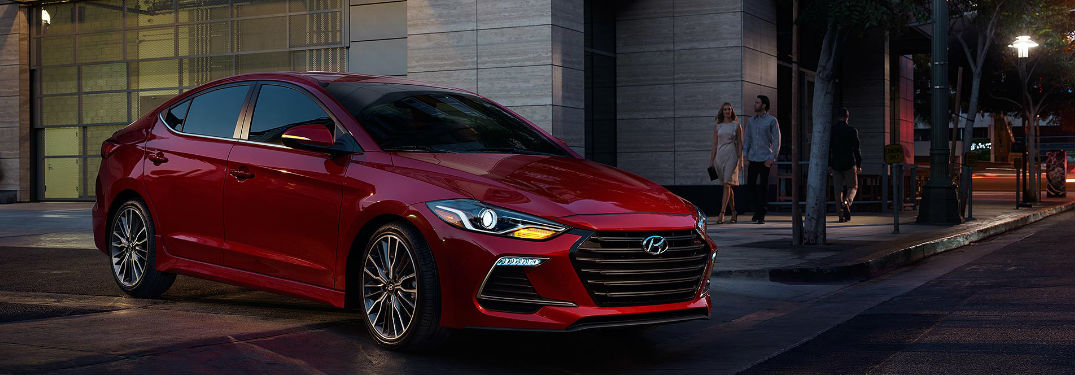 These redesigned hyundai sedans have the features and fuel economy to earn a closer look. Multiple Engine Options Available In New 2018 Hyundai Elantra Deliver Exciting Performance And Excellent Fuel Efficiency Coastal Hyundai