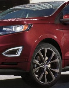 also how many colors does the ford edge come in rh sherwoodford
