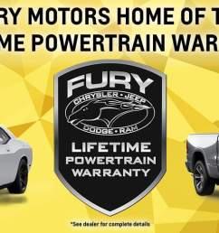 fury complimentary lifetime powertrain warranty [ 1920 x 523 Pixel ]