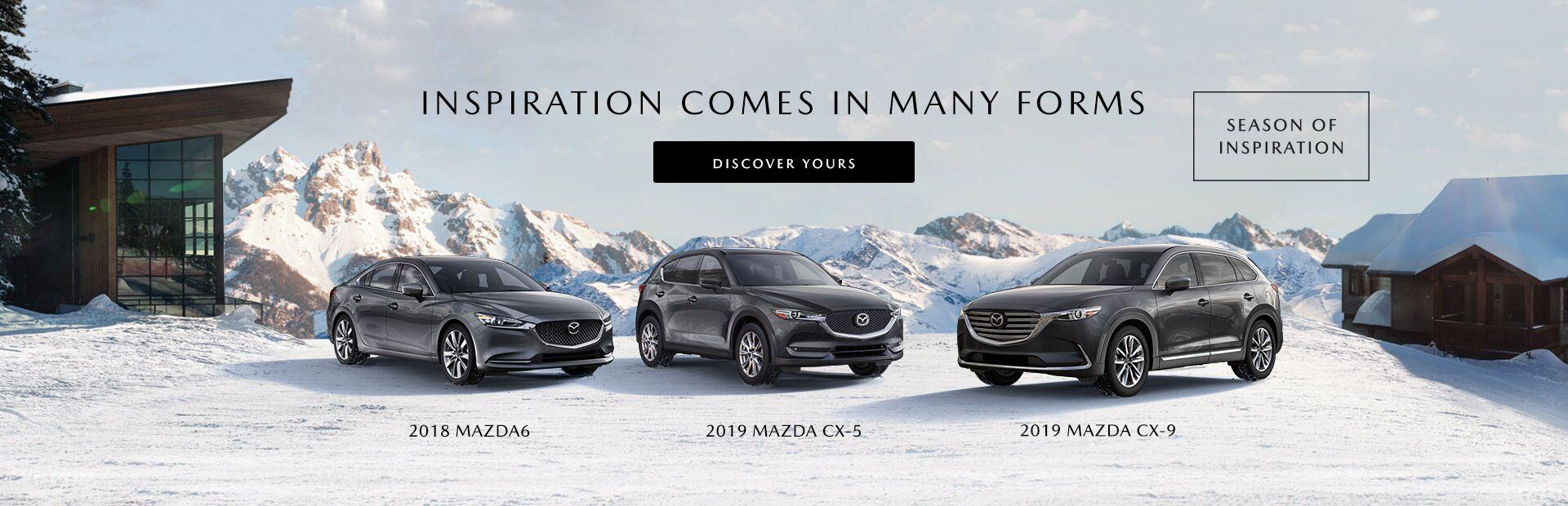 hight resolution of season of inspiration 2018 mazda3 5 door