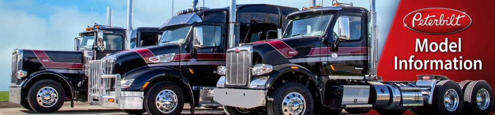 medium resolution of peterbilt models