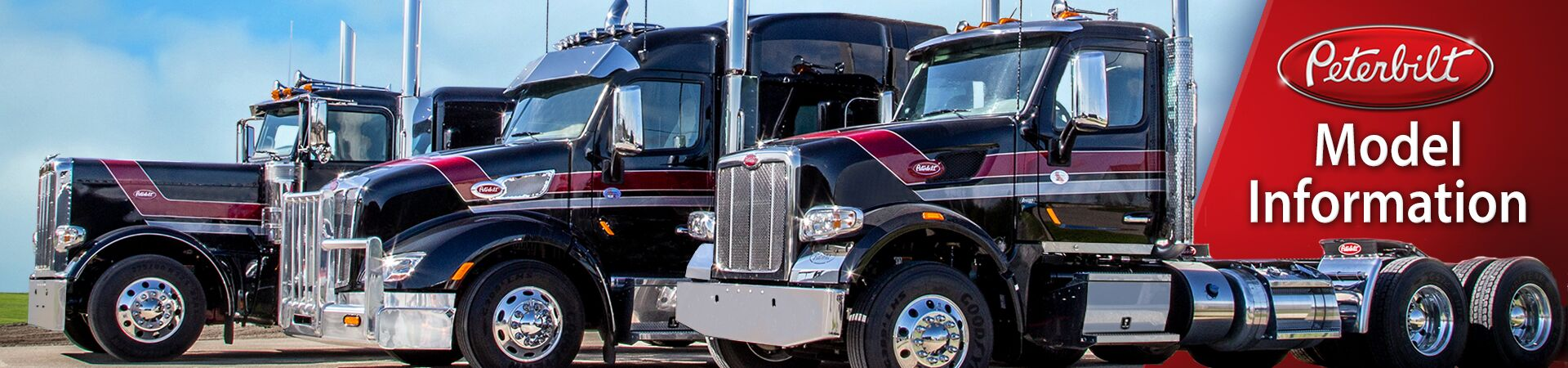 hight resolution of peterbilt models