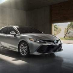 All New Camry 2018 Review Harga Agya Trd 2017 Toyota Dealer Near Me Visit Your Local At Bob Smith In La Crescenta Ca To Test Drive The