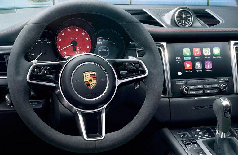 2017 Porsche Macan In Lincolnwood IL