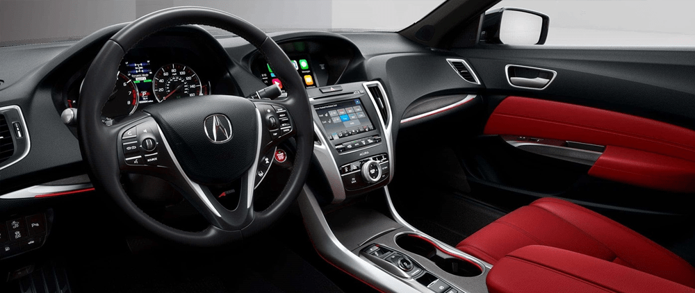 2018 Acura TLX Lease Offers Fairfax Tysons Corner VA Amp DC