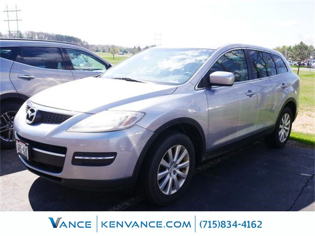 hight resolution of 2008 mazda cx 9 touring eau claire wi