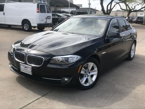 small resolution of 2011 bmw 5 series 528i houston tx