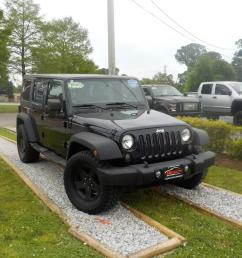 2011 jeep wrangler unlimited sport 4x4 wararnty satellite radio hard soft top [ 1280 x 960 Pixel ]