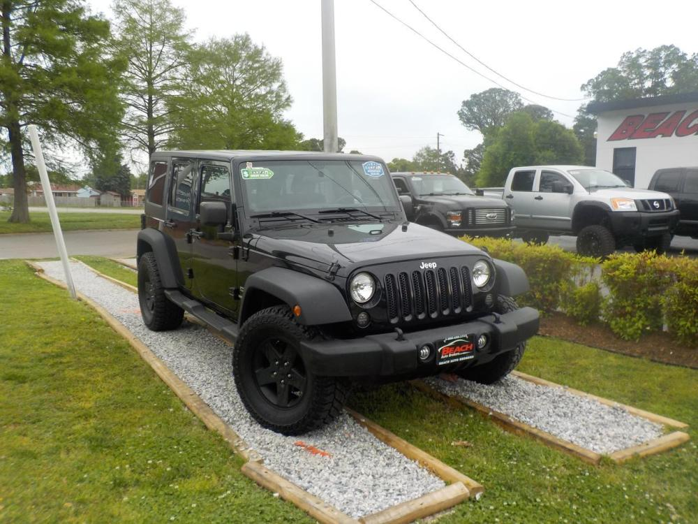 medium resolution of 2011 jeep wrangler unlimited sport 4x4 wararnty satellite radio hard soft top
