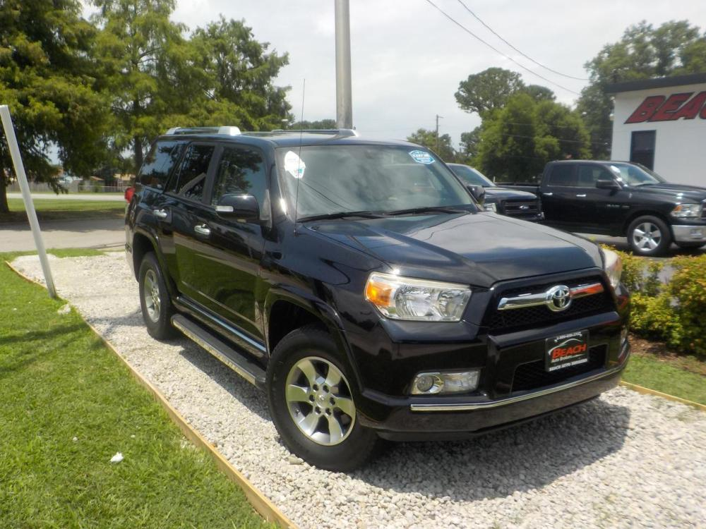 medium resolution of 2011 toyota 4runner