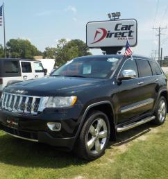 2012 jeep grand cherokee overland 4x4 warranty dvd navi heated a [ 1280 x 960 Pixel ]