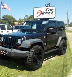 2012 jeep wrangler sport 4x4 warranty hard top uconnect xd wheels  [ 1280 x 960 Pixel ]