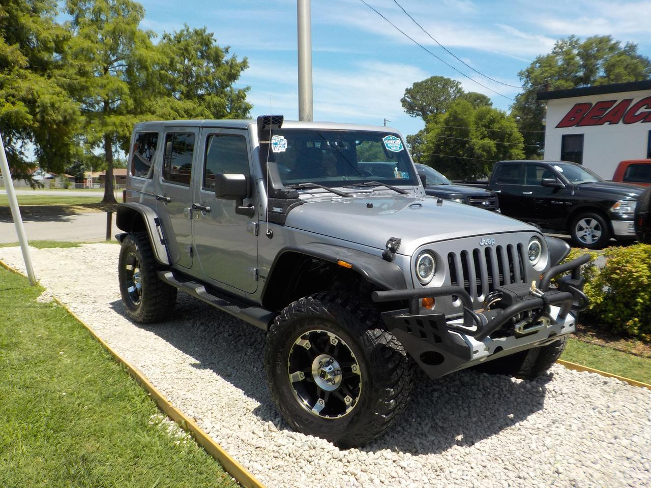 hight resolution of 2013 jeep wrangler unlimited sahara 4x4 warranty hard top nav remote start