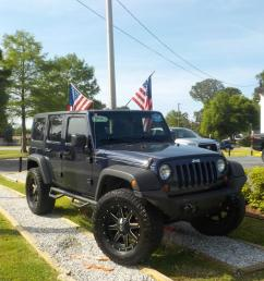 2013 jeep wrangler unlimited sport 4x4 warranty lifted hard top custom fuel [ 1280 x 960 Pixel ]