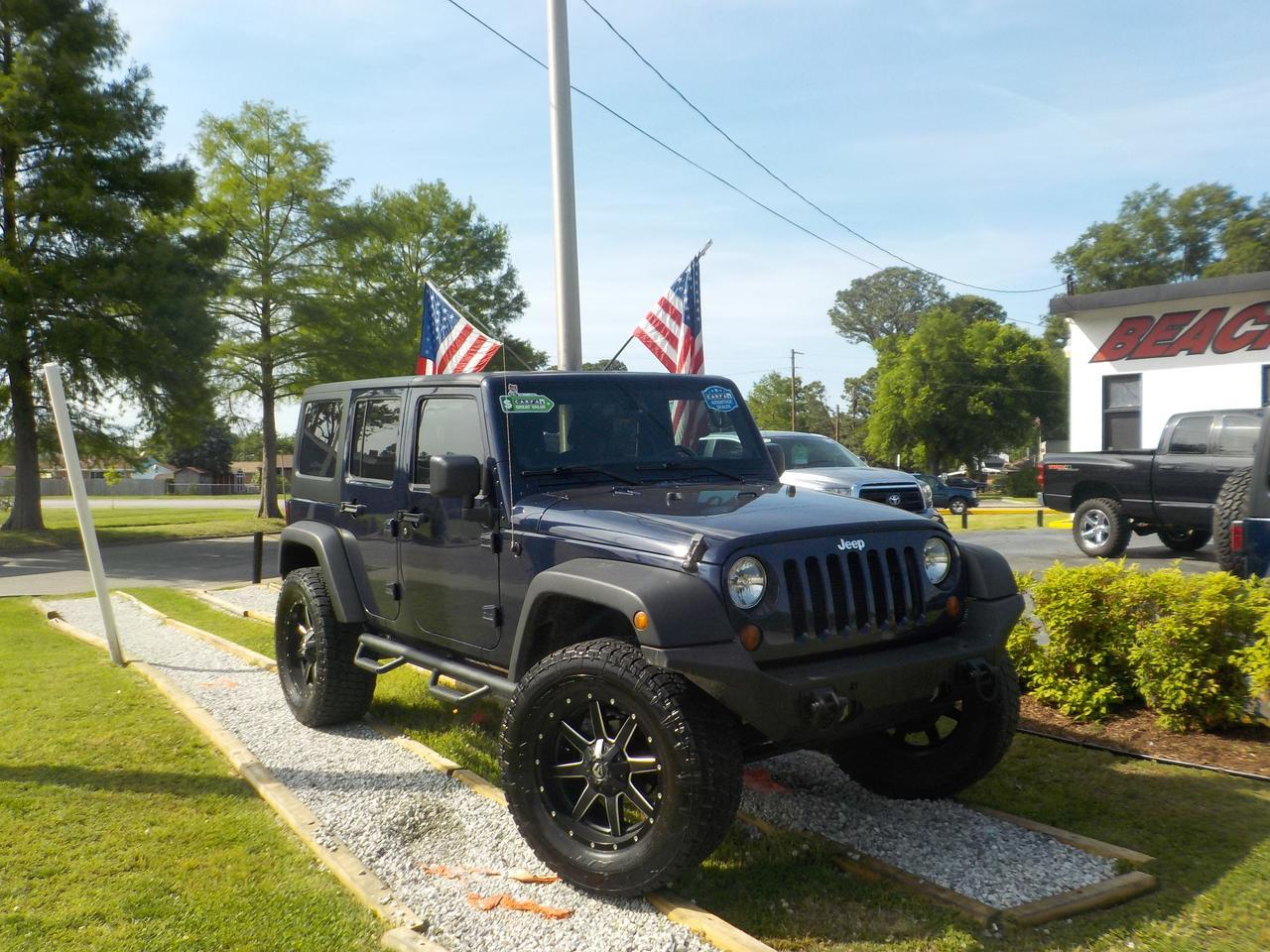 hight resolution of 2013 jeep wrangler unlimited sport 4x4 warranty lifted hard top custom fuel
