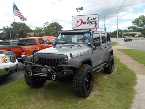 small resolution of 2014 jeep wrangler unlimited sport 4x4 warranty fuel rims hard top cd