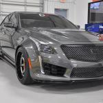 2016 Cadillac Cts V Sedan Tx 26512366