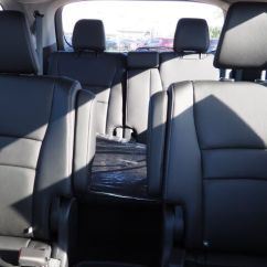 Honda Pilot Captains Chairs Blue And White Accent Chair Target 2019 Touring W Rear Dayton Oh 25895903
