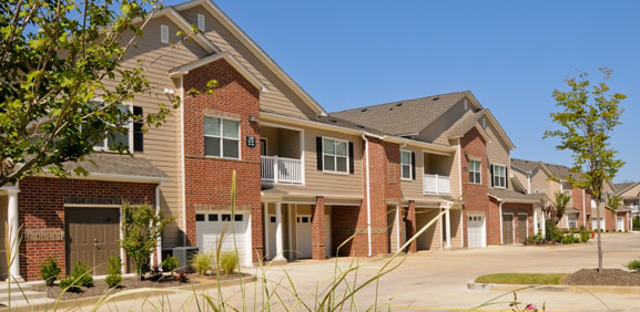 Apartments With Attached Garages In Houston