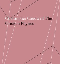 the crisis in physics [ 800 x 1228 Pixel ]