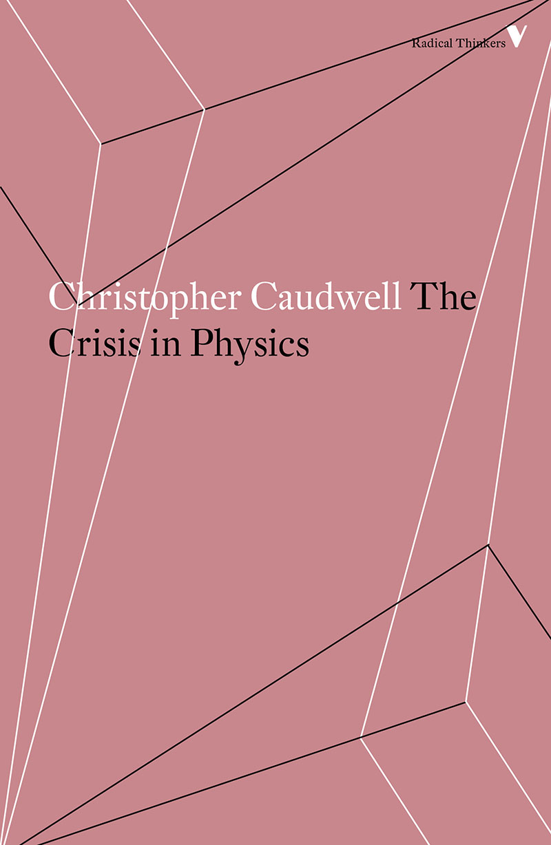 hight resolution of the crisis in physics