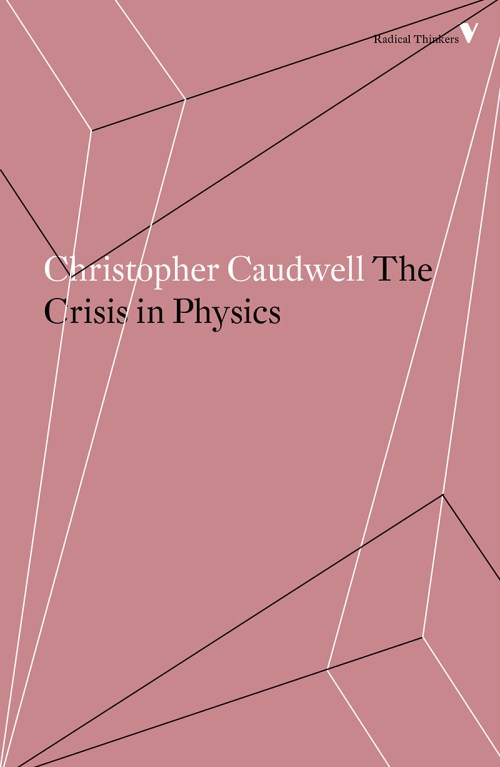 small resolution of the crisis in physics