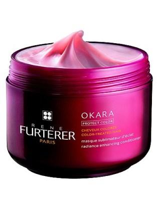 Le gel crème Okara Furterer
