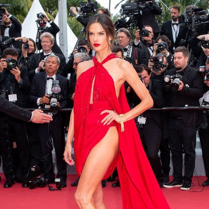 https www elle fr cannes look de stars festival de cannes les robes les plus sexy du tapis rouge