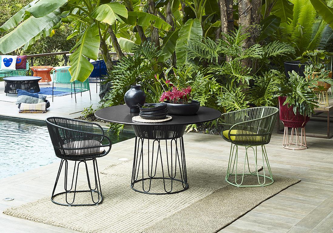 notre selection de mobilier de jardin