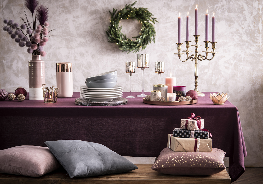 maisons du monde 30 idees deco a piquer a la collection noel elle decoration