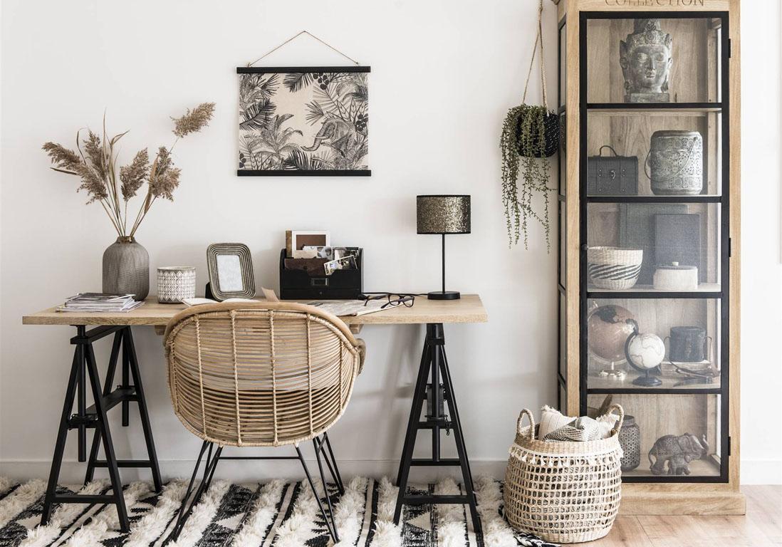 Stunning Table Haute De Jardin Maison Du Monde Images - House Design ...