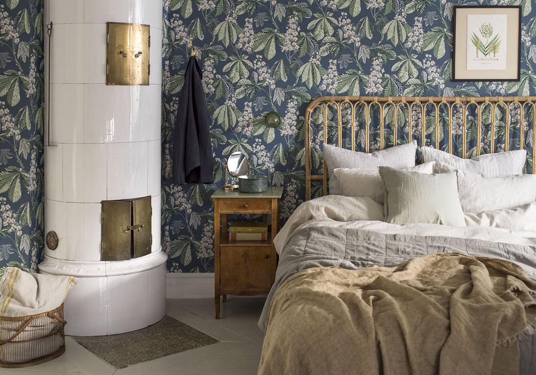 Nos 30 plus belles chambres cocooning  Elle Dcoration