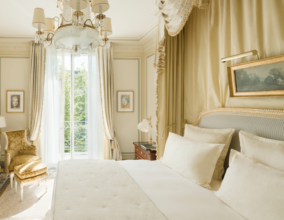 piquer pour un interieur grand luxe