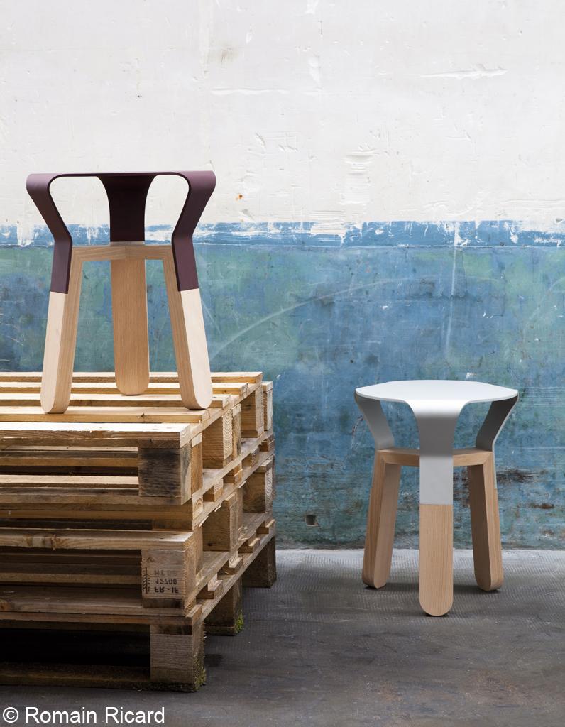 Gnration Design Lexpo Des Talents Suivre Elle