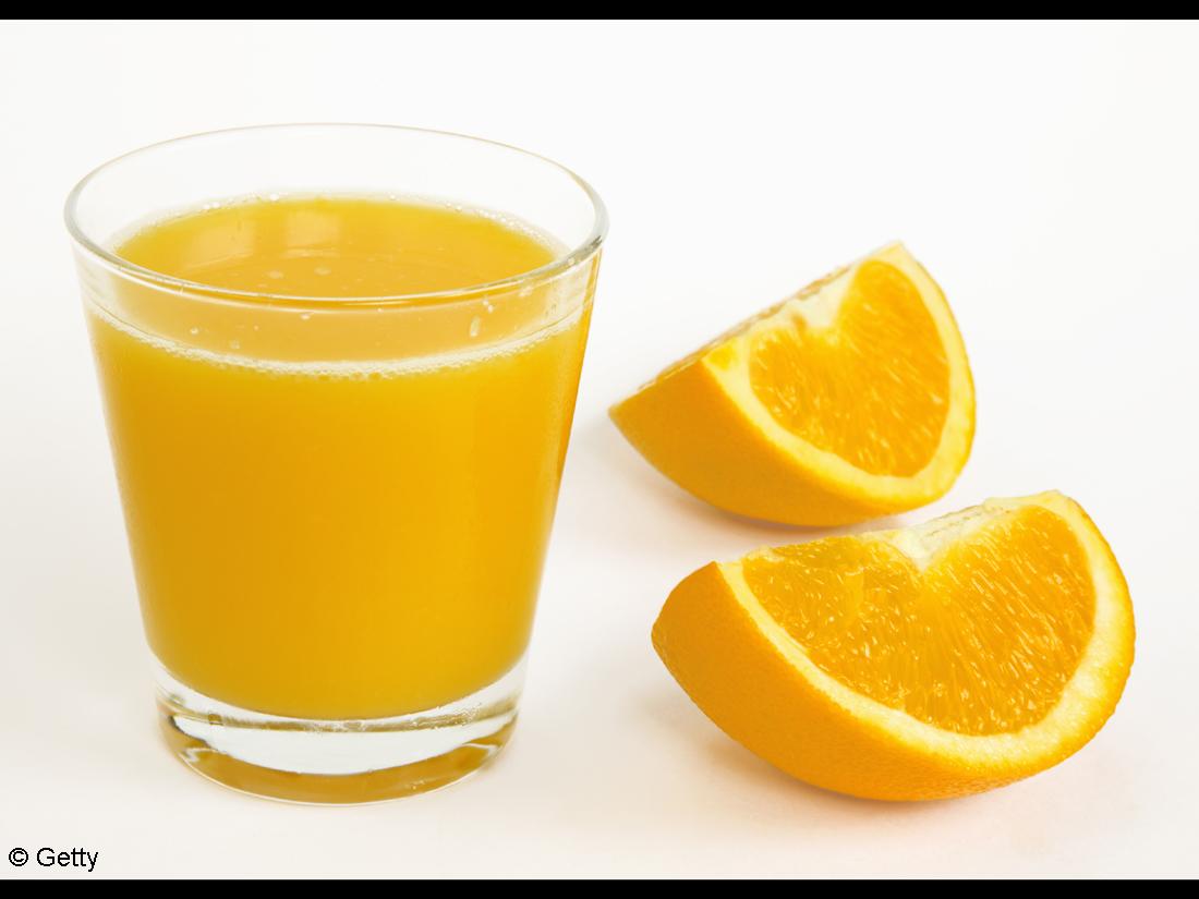 Pancakes Au Jus D Orange 25 Recettes Pour Vitaminer L