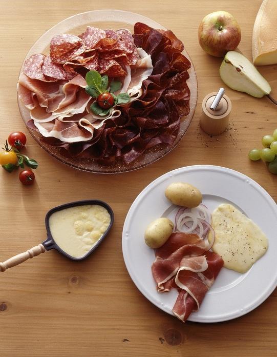 Raclette Combien De Fromage Par Personne : raclette, combien, fromage, personne, Raclette, Personnes, Recettes, Table