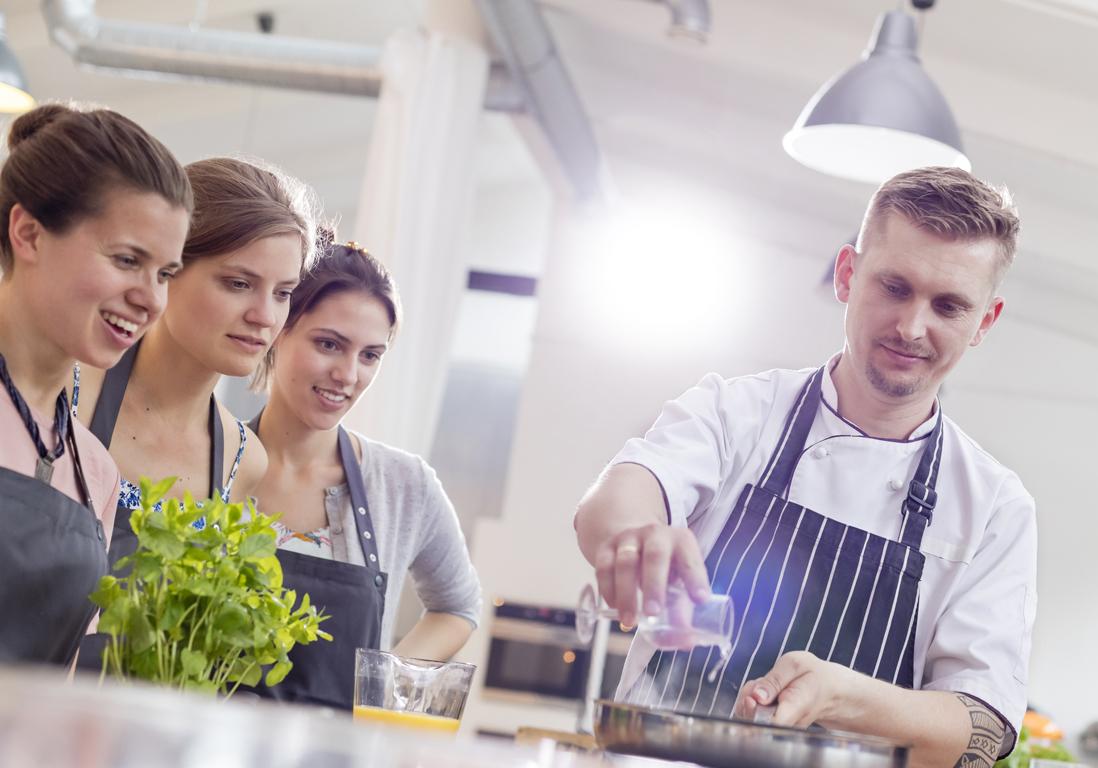 Cours Cuisine Paris Amazing Lessons Cuisine Dailleurs
